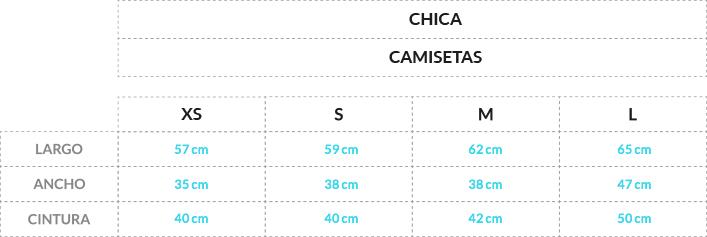 tabla_camisetas_CHICA